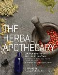 The Herbal Apothecary: 100...