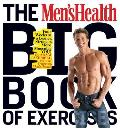 Mens Health Big Book Of Exercises