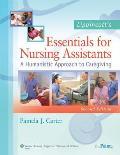 Carter: Lippincott's Essentials for Nursing Assistants 2e & Student DVD