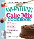 Everything Cake Mix Cookbook