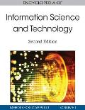 Encyclopedia of information science and technology, 2d ed.; 8v