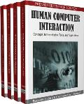 Human Computer Interaction: Concepts, Methodologies, Tools and Applications