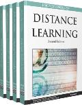 Encyclopedia of Distance Learning, Second Edition