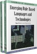 Handbook of Research on Emerging Rule-Based Languages and Technologies, 2-Volume Set: Open Solutions and Approaches