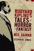 Rudyard Kiplings Tales of Horror & Fantasy
