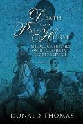 Death on a Pale Horse: Sherlock Holmes on Her Majesty's Secret Service