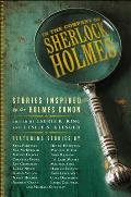 In the Company of Sherlock Holmes Stories Inspired by the Holmes Canon