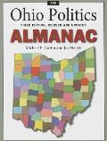 Ohio Politics Almanac Third Edition Revised & Updated
