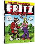 Life & Death of Fritz the Cat