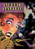 Strange Suspense The Steve Ditko Archives Volume 1