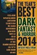 Years Best Dark Fantasy & Horror 2014 Edition