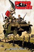 Peter Panzerfaust, Volume One: The Great Escape