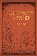 Tolkien Dictionary