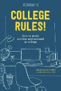 College Rules 4th Edition How to...