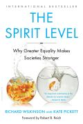 Spirit Level Why Greater Equality Makes Societies Stronger