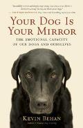 Your Dog Is Your Mirror The Emotional Capacity of Our Dogs & Ourselves