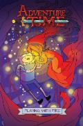 Adventure Time 01 Original Graphic Novel