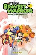 Bravest Warriors 02