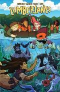 Band Together: Lumberjanes #5