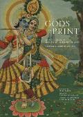 Gods in Print Masterpieces of Indias Mythological Art