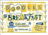 Doodles at Breakfast: 36 Tear-Off Placemats