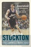 Assisted The Autobiography of John Stockton