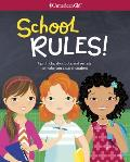 School Rules!: Tips, Tricks, Shortcuts, and Secrets to Make You a Super Student