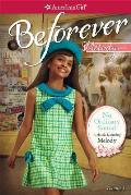 American Girl Beforever Melody 01 No Ordinary Sound