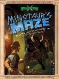 History Quest Minotaurs Maze