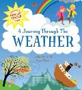 A Journey Through the Weather: Includes a Fold-Out Poster Inside