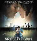 The Best of Me [With Earbuds] (Playaway Adult Fiction)