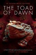 Toad at Dawn 5 Meo Dmt & the Rise of Cosmic Consciousness
