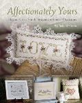Affectionately Yours: Elegant Crossstitch Designs for Special Occasions
