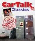 Car Talk Classics: The Pinkwater Files