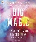 Big Magic Creative Living Beyond...