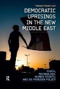 Democratic Uprisings in the New Middle East Youth Technology Human Rights & Us Foreign Policy