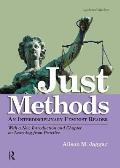 Just Methods An Interdisciplinary Feminist Reader