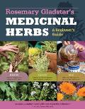 Beginners Guide to Medicinal Herbs The 33 Healing Herbs to Know Grow & Use