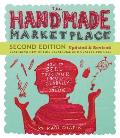 Handmade Marketplace 2nd Edition How to Sell Your Crafts Locally Globally & Online