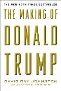 Making of Donald Trump