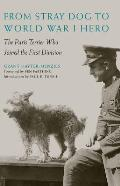 From Stray Dog To World War I Hero The Paris Terrier Who Joined The First Division