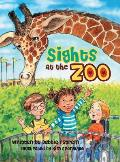 Sights at the Zoo