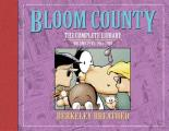 Bloom County Complete Library Volume 5