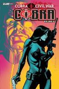 G.I. Joe: Cobra: Cobra Civil War Volume 2
