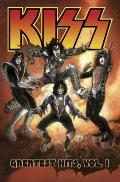 Kiss: Greatest Hits, Volume 1