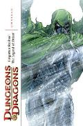 Dungeons & Dragons Forgotten Realms Legends of Drizzt Omnibus Volume 2