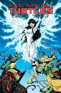 Teenage Mutant Ninja Turtles Classics Volume 3