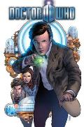 Doctor Who Series 3 Volume 1