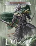 Dungeons & Dragons The Legend of Drizzt Neverwinter Tales