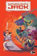 Samurai Jack Volume 1